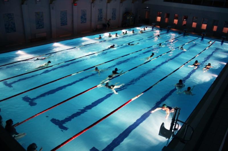 Справка в бассейн Москва Кузьминки бесплатно